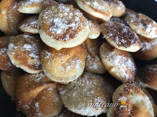 poffertjes vegan
